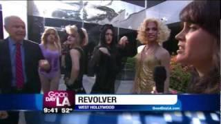 Marpop Super Bowl Extravaganza 2012