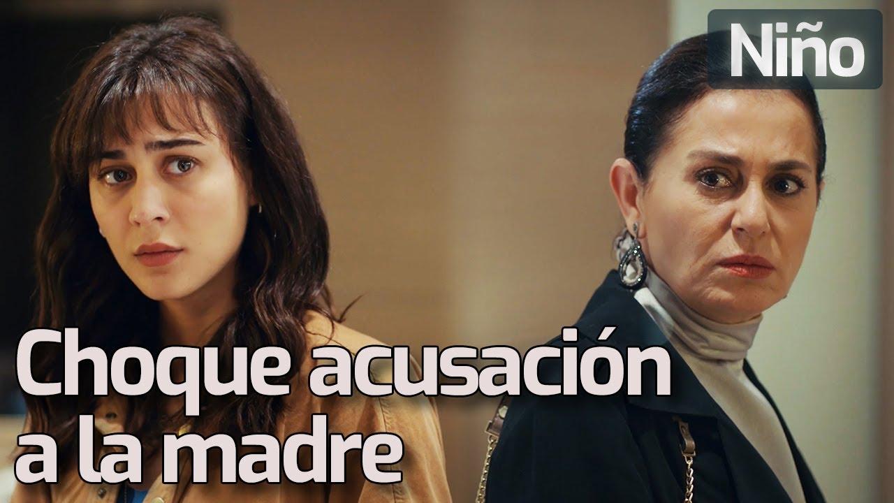 Niño - Choque acusación a la madre (Audio Español)   Cocuk