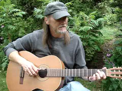 Acoustic Blues Guitar Lesson Tab | Scott Van Zen Guitar School