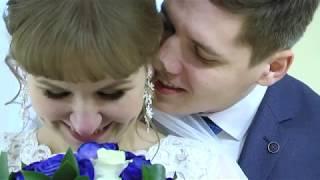 клип Прогулка свадьба 10 февраля (Петр и Наталья)
