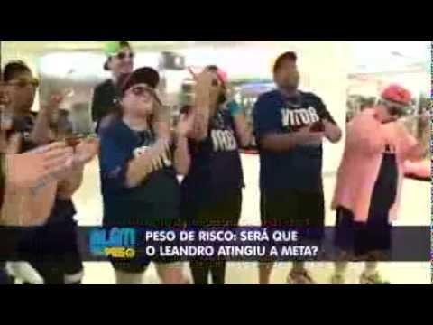 Participantes Entram No Ritmo Do Hip-hop E Queimam Calorias Na Dança De Rua
