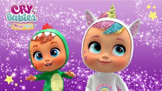🎉🦄 FULL SECOND SEASON 😍🎉 CRY BABIES 💧 MAGIC TEARS 💕 Full EPISODES for CHILDREN in English
