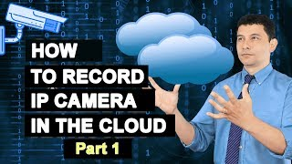 How to record IP camera to the…