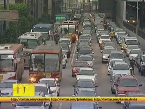 Metro Manila mayors approve EDSA rehab