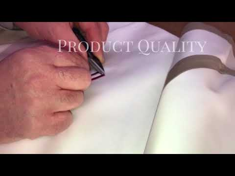 TFG - From 1840 high quality fabrics made in Italy for all the world