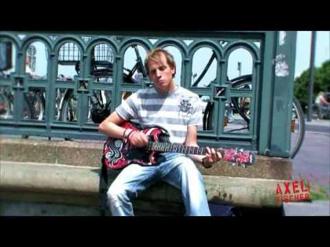 Axel Fischer - Traum von Amsterdam (Party-Version)