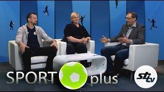 SBTV - SPORT PLUS - 18.03.2019.