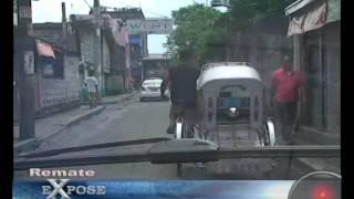 Sandamakmak na bodyguards ni kapitan, pasahod ng barangay NBBS