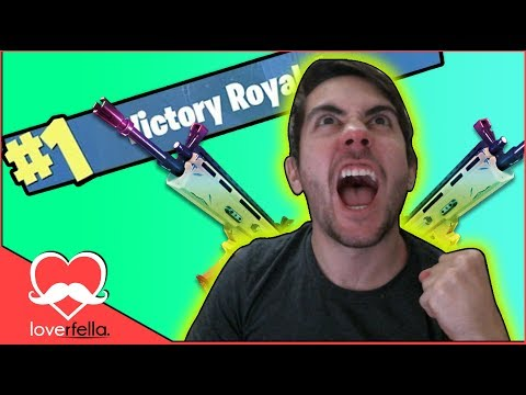 MY CHANCE TO WIN FIRST PLACE! *Dramatic* | Fortnite Battle Royale
