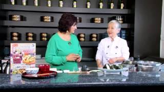 Cocinando con... Chef Kazu Kumoto, Restaurant Torobi, Temporada 4, capitulo 6