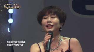[싱어넷] 가수 나경아