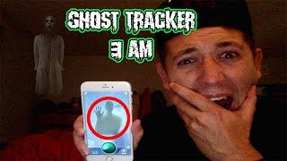 One of Ryan Pownall's most viewed videos: (GHOST DRAGGED MARCUS) DONT USE GUAVA JUICE GHOST TRACKER APP AT 3 AM | *THIS IS WHY*