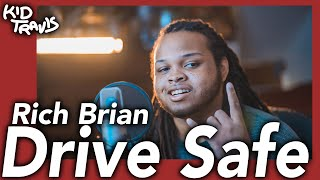 Rich Brian - Drive Safe Kid Travis Cover The Sailor