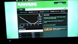 GTA 5 BAWSAQ Insider trading exploit xbox 360 - part 1