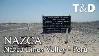 Nazca Tourism Guide - Nazca Lines Valley Perù - Travel & Discover