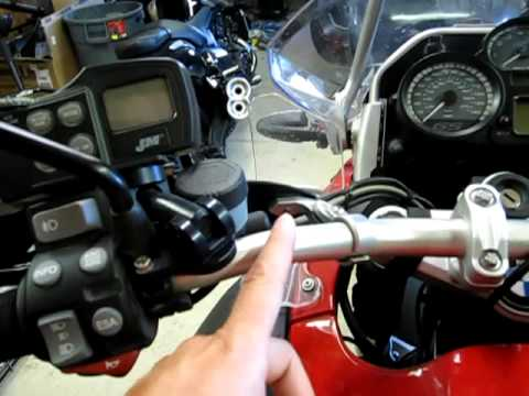 hqdefault 2008 bmw r1200gs farkles part 1 youtube BMW 1200 GS 2001 at readyjetset.co
