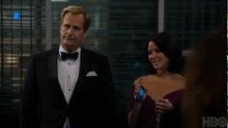 The Newsroom Season 1: Episode 4 Clip - Talk to Her