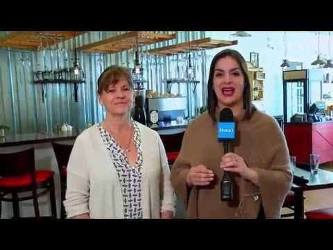 Shaw TV Saskatoon: Leyda's Café Celiac Awareness