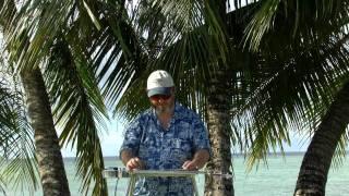 HARBOR LIGHTS - HAWAIIAN LAP STEEL