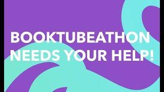 BookTubeAThon 2019 Campaign Update! thumbnail
