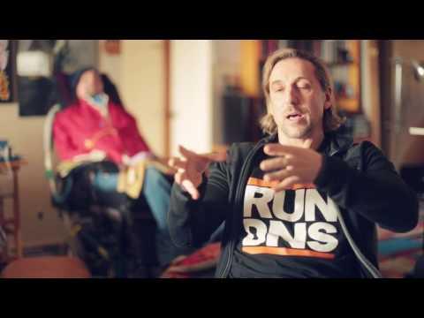 Jason Becker - FlexR - Kickstarter Video Production Richmond Berkeley