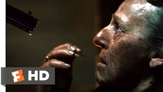 The Dark Valley (2014) - Eat It! Scene (5/8) | Movieclips