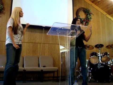 Ohio Strip Club Church Reconciliation- Part 3