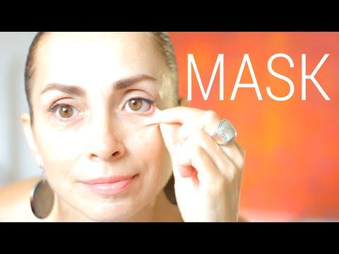 Желатиновые маски для лица — рецепты в домашних условиях