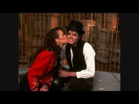 Michael Jackson- Leave Me Alone REVERSED
