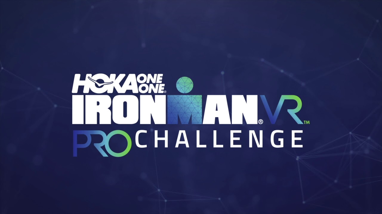Course Preview: IRONMAN VR 14