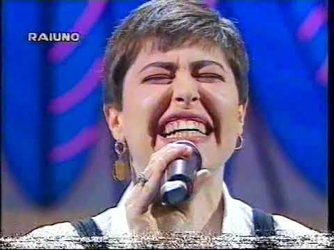 Non é un film - Gerardina Trovato & Angelo Anastasio (Sanremo 94)