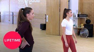 Dance Moms: Kalani & Kendall vs. Brynn & Camryn (Season 7 Flashback) | Lifetime