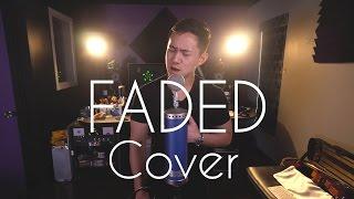 Download Alan Walker - Faded (Jason Chen Cover)