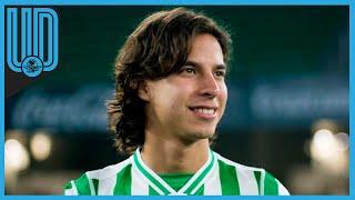 Parece que la aventura de Diego Lainez en Sevilla está por terminar. Pero no en Europa. Ha trascendido que el Betis ha puesto en la lista de transferibles al volante mexicano, ya que Manuel Pellegrini no cuenta con él.   #Betis #DiegoLainez #LaLiga