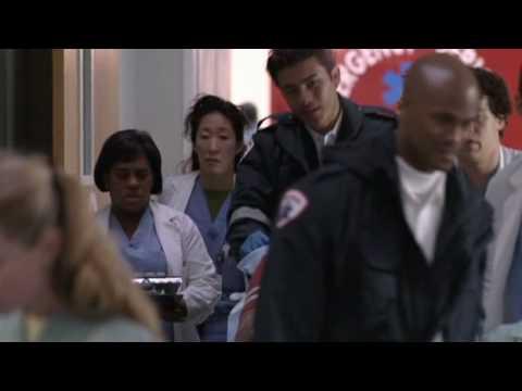 Metric - Monster Hospital (in Grey's Anatomy)