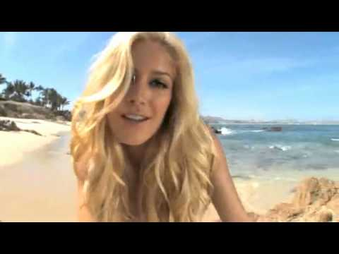 Heidi Montag - Blackout (Official Music Video) [HD] mp3
