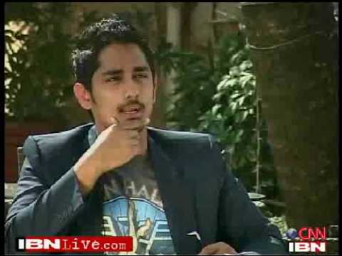 Idol Chat with Siddharth.flv