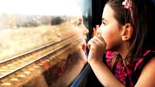 Поезд призрак Рассказ мистика, фантастика