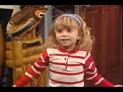 full house michelle lost her pig youtube rh youtube com