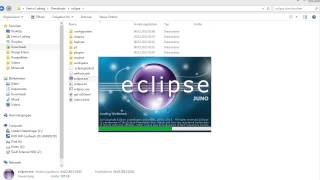 Eclipse Tutorial (For Java Developers) - Installation / Tipps [Deutsch][HD]