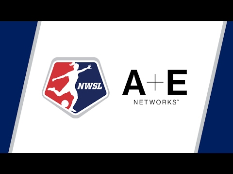 NWSL and A+E Networks to make Major Announcement on Feb. 2 at 10 a.m. ET