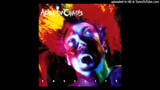 alice in chains it ain t like that slowed 25 to 33 1 3 rpm