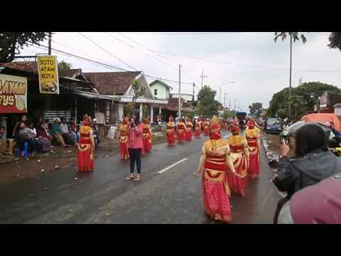 "Society Activity ""Malang Art and Cultural Parade part.3"""