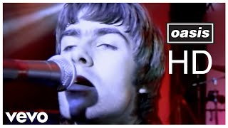 Oasis - Rock 'N' Roll Star (Official Video)