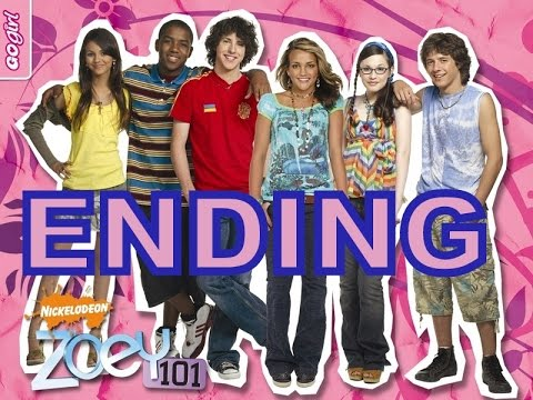 Zoey 101 : Field Trip Fiasco (NDS) Walkthrough Part 4 Ending With Commentary