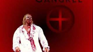 WWF Gangrel Theme - Blood With Download Link