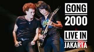 Gong 2000 - Syair Kehidupan (Live in Jakarta)