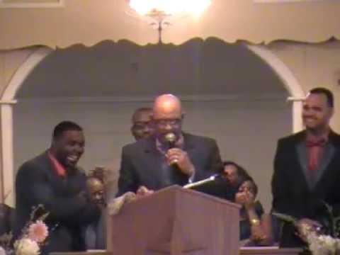 Pastor Learther Shelton Pastor