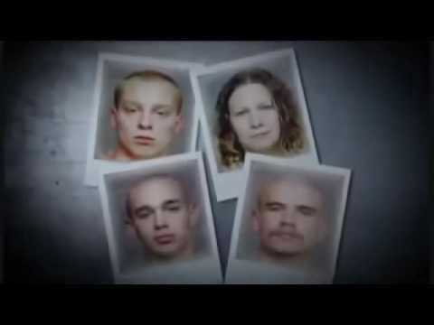 Volksfront Gang  VF Portland  Oregon Crime Documentary 2016