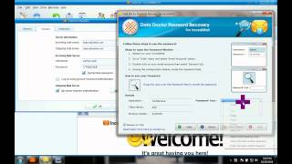 Free Password Recovery Software For IncrediMail Emails Client Deleted Passwords Freeware